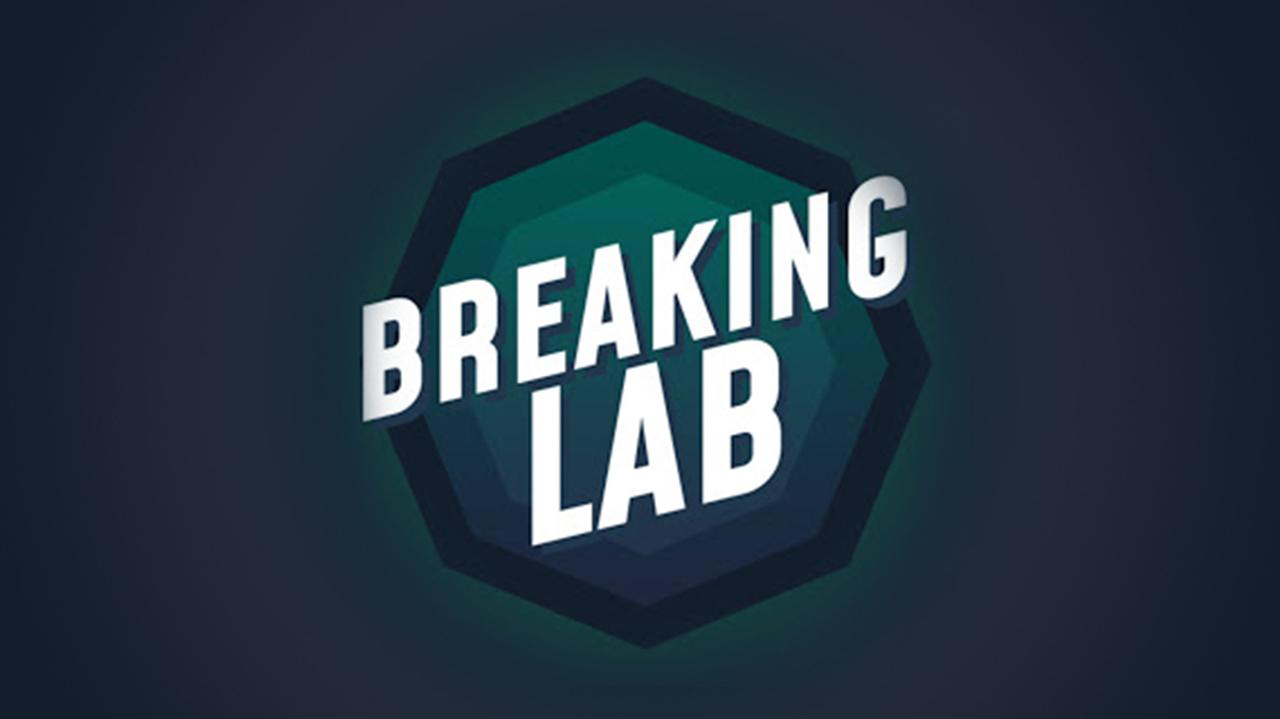 Breaking Lab logo