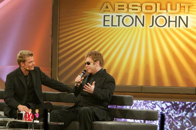 Absolut Elton John