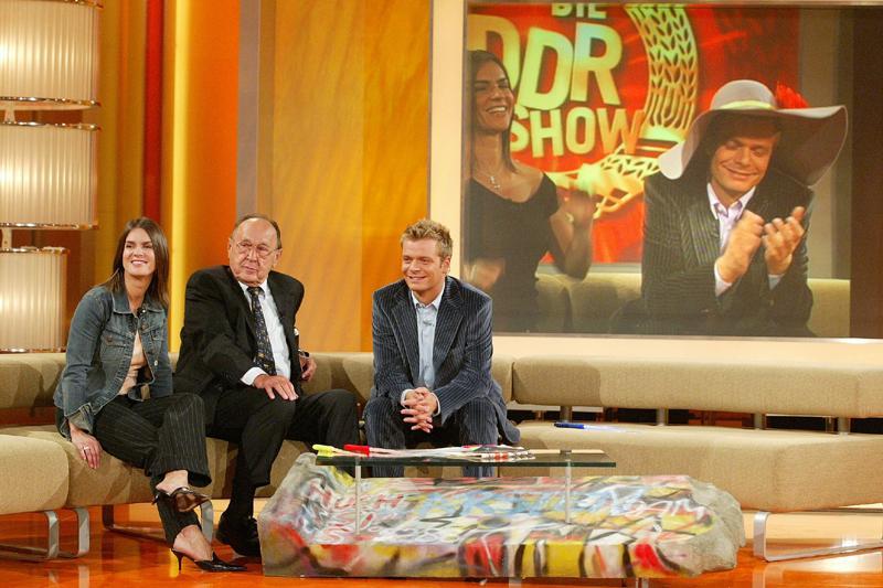 Die DDR Show